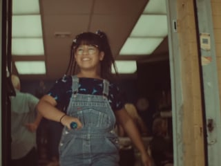 Young Latina Star in Bomba Estereo's 'Soy Yo' Back With Voting Message