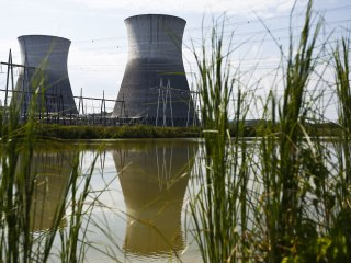Bellefonte Nuclear Plant in Alabama Is Put Up for Sale