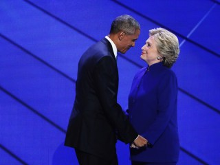 First Read: Why Hillary Clinton Needs Barack Obama More Than Ever