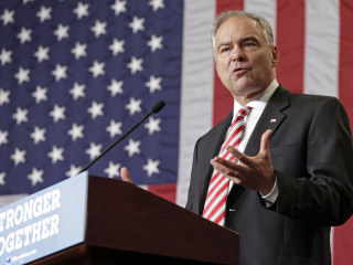 RNC Official Praises 'Willie Horton-Style' Ad Against Kaine