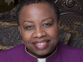 OutFront: Black Lesbian Bishop Fights for LGBTQ Rights in South