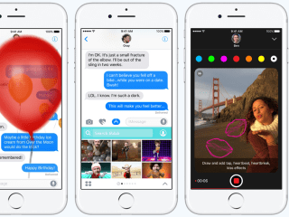 Look Incredibly Cool by Mastering These iOS 10 iMessage Features Right Away