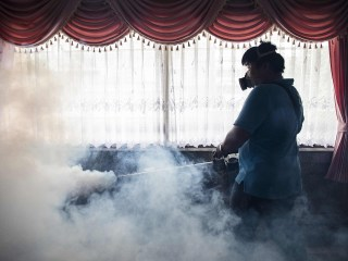 CDC Sounds Alarm on Travel to Asia As Zika Spreads There