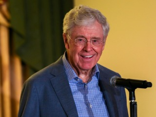 Koch Network Launches New PR Firm