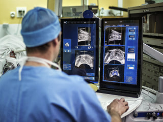 All Prostate Cancer Treatments About Equally Effective, Study Finds