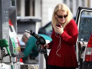 Gasoline Prices Could Be the Cheapest for Any Fall Since Obama Was First Elected