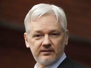 Julian Assange's Arrest Warrant in Rape Case Upheld by Swedish Court
