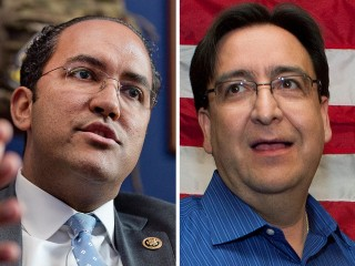 Trump May Help Latino Democrat Flip Congressional Seat on Texas Border
