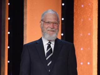 David Letterman Returning to TV for National Geographic Docuseries on Climate Change