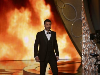 Five Best Moments From Jimmy Kimmel's Emmys Opening
