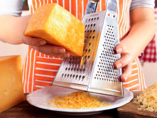 5 unexpected ways to use a box grater; it's not just for cheese!