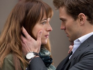 Peek inside the apartment that inspired Christian Grey's home in 'Fifty Shades'