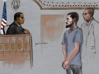 Nicholas Rovinski Pleads Guilty to ISIS-Inspired Rhode Island Beheading Plot