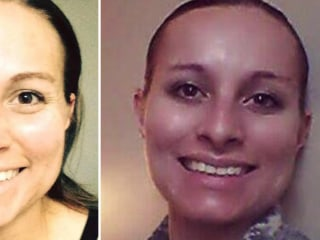 Two Soldiers Being Held in Connection with the Disappearance of Fellow Soldier Shadow McClaine