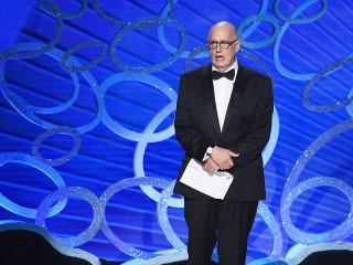 Jeffrey Tambor on 'Transparent' Emmy win