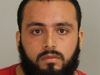 Report: Suspected NY/NJ Bomber Punched Sister and Stabbed Brother in 2014