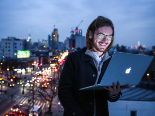 Most Millennials Want to Be Like Zuckerberg: Work Flexible Hours, Call the Shots