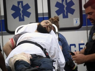 Ahmad Rahami: What Clues Were Missed Before the Bombing?