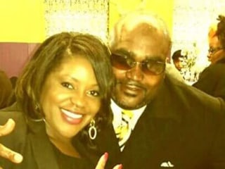 Terence Crutcher's Sister: 'He Didn't Have a Chance to Live'