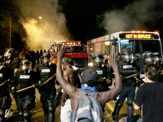 Keith Lamont Scott Is Sixth Person to Die in Police Shooting in Charlotte This Year