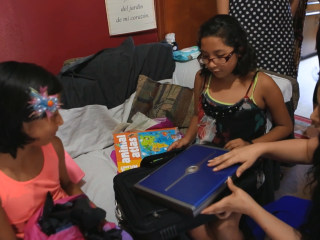 'Latina Girls Code' Trains, Empowers Young Women for Tech Careers