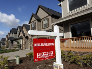 Looking for a New Home? The Average Cost of a Loan Just Hit a Three-Month High