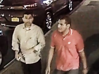 New York City Blast: FBI Asks for Help Finding Two Men Seen Near Bomb