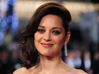 Marion Cotillard Responds to Rumors of Role in Brad Pitt, Angelina Jolie Divorce