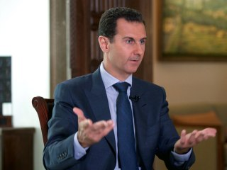 Assad Blames U.S. for Collapse of Syria Cease-fire, Denies Besieging Aleppo