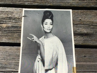 Essay: How Fashion Model China Machado Made Me Feel 'Seen'