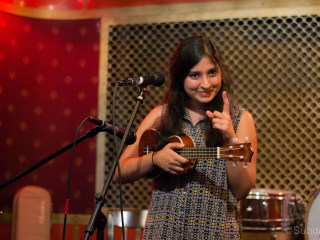 At Subcontinental Drift Open Mic, You 'Don't Have to Explain the Punchline'