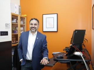 Latino CEO José Quiñonez Named a 2016 MacArthur Fellow