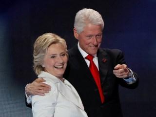 Clintons Buy $1.16M Property Next Door to Chappaqua, N.Y. Home