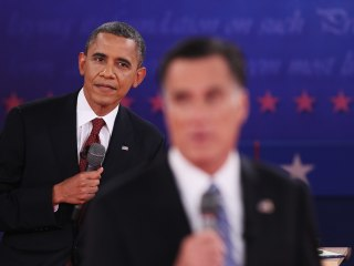 Presidential Debates Have Yielded Iconic Moments. Some of Our Favorites.