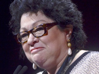 Sonia Sotomayor, Junot Díaz Among Hispanics Honored At Heritage Awards