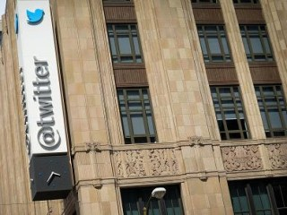 Twitter Stock Surges After News That Google May Make a Bid
