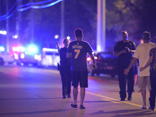 Orlando Releases More Pulse Nightclub Shooting 911 Calls