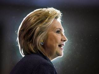 New York Times Endorses Clinton for President, Highlights Experience