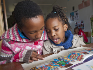 Editorial: Beyond Reading Skills: Helping Black Children Identify as Readers