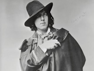 Oscar Wilde's Home Awarded Special Status in UK Tribute to Top Gay Figures