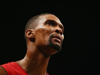 Chris Bosh: 'Little Setbacks Happen,' Intentions Remain the Same