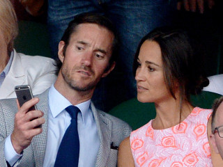 Royal Photos Hacked from Pippa Middleton's iCloud: Reports