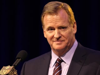 Ex-NFL Player: Roger Goodell is Vladimir Putin of NFL