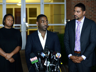 Scott Family: Police Videos of Shooting Bring More Questions Than Answers