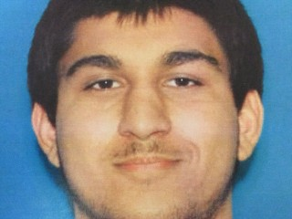 Arcan Cetin, Accused Cascade Mall Shooter, Charged With Five Counts of Murder