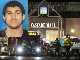 Suspect Arrested in Washington Mall Shooting That Killed 5
