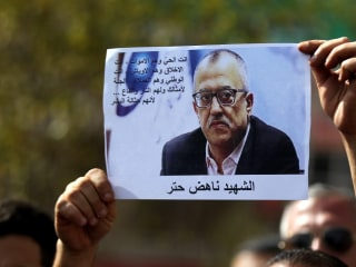 Jordanian Christian Writer Shot Dead Over Political Cartoon Seen as Anti-Muslim