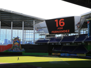 Voices: The Story of Marlins Pitcher José Fernández Is One of Courage