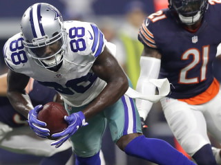 Sunday Night Football: Dallas Cowboys Win, Chicago Bears Winless
