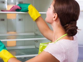 How often you should clean your refrigerator — and the right way to do it